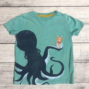 Mini Boden Octopus Shirt